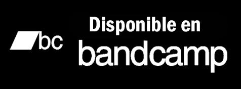 disponible bandcamp