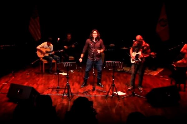 "Gustavo Ratto ft Rafo Ráez - ""Fuego del amanecer"" (NeoAndino Unplugged)"