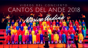 Cantos del Ande 2018 por TV Perú, lo mejor de la música andina