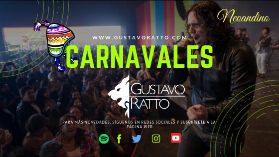 Carnavales del Perú, lo mejor de la música andina y festiva