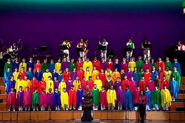 Cuentame Gustavo Ratto Coro Nacional del perú