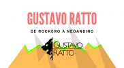 Gustavo Ratto, de rockero a neoandino, la historia