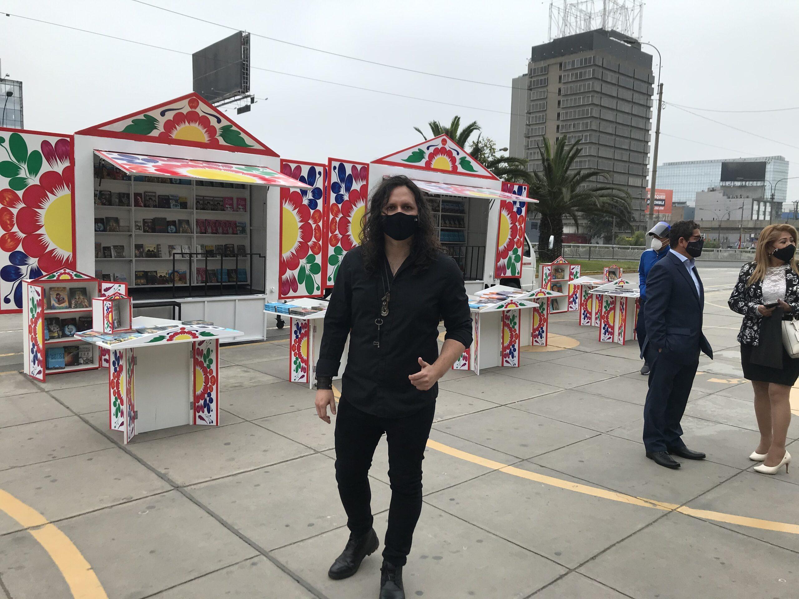 Feria Internacional del Libro de Ayacucho