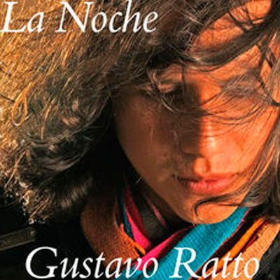 Gustavo Ratto música andina